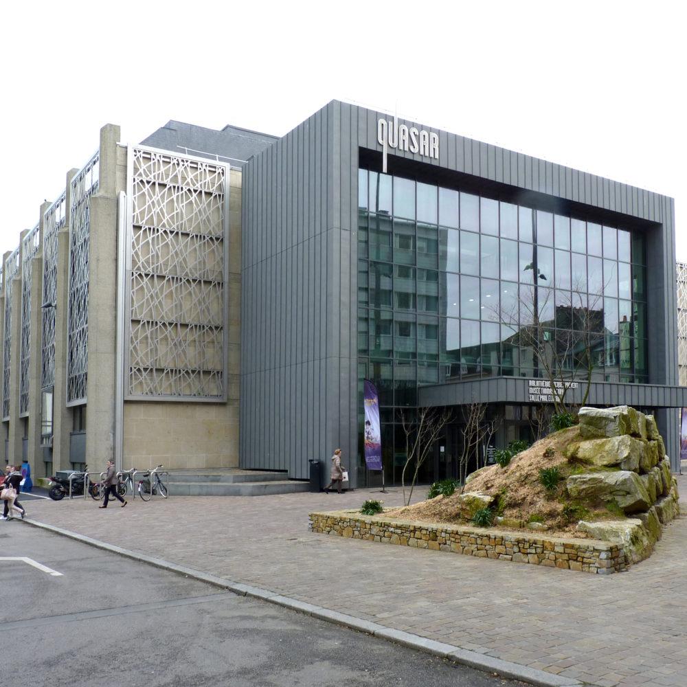 Cabinet BOISROUX / PEETERS - Architectes Associés, Cherbourg-En-Cotentin