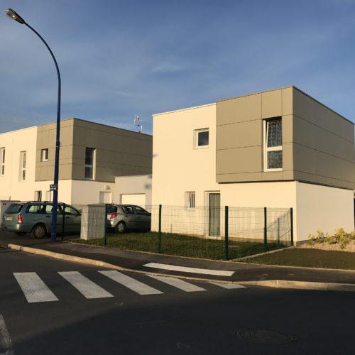 cabinet boisroux peeters architectes associ s